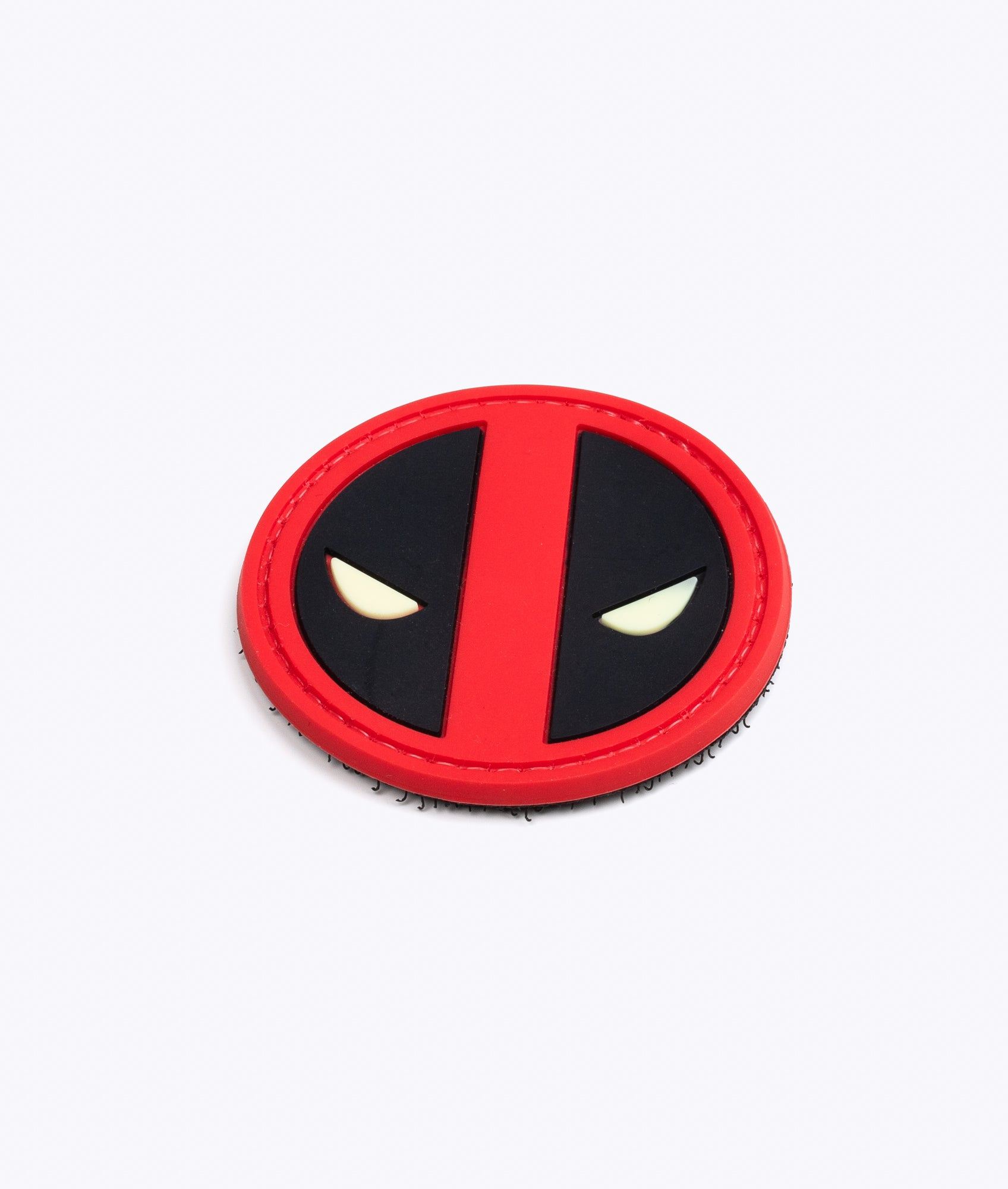 Deadpool PVC Patch