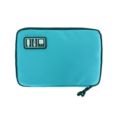 Electronic Accessories Travel Organizer Bag