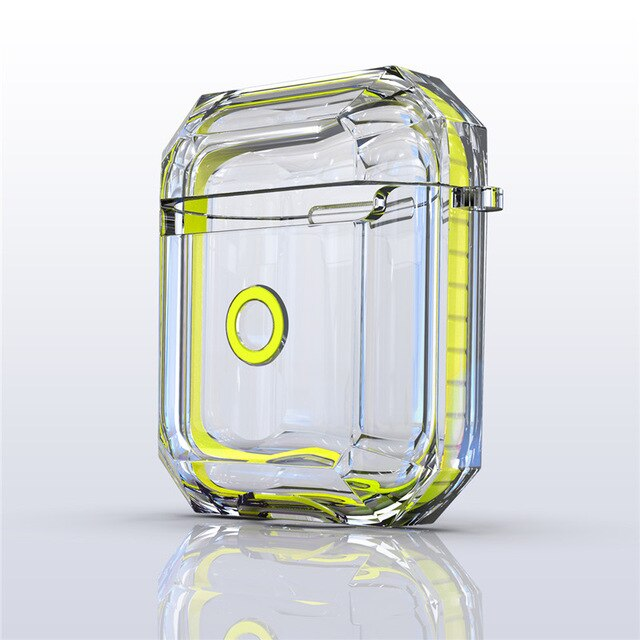 """Glass"" - Airpods Case"