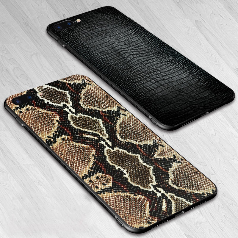 Animal - iPhone Case