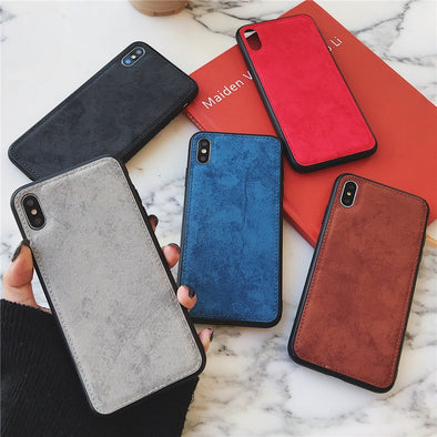 iPhone Case Soft