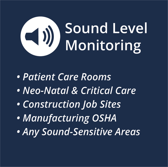 Sound Monitoring