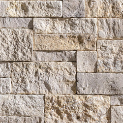 Caramel Cream: Ashlar