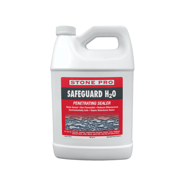 Safeguard H2O