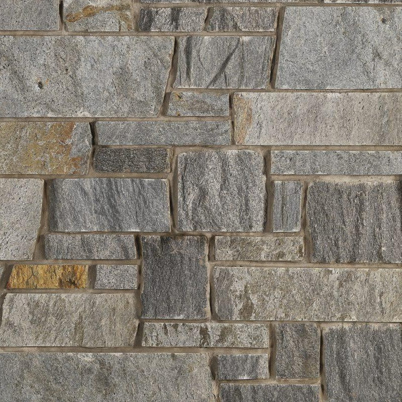Sierra Granite: Dimensional Cut