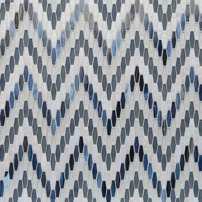 Textile Series: Bargello