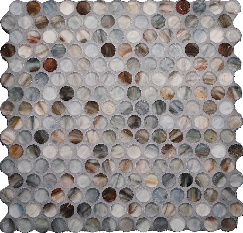 Tozen: Penny Rounds (Series)