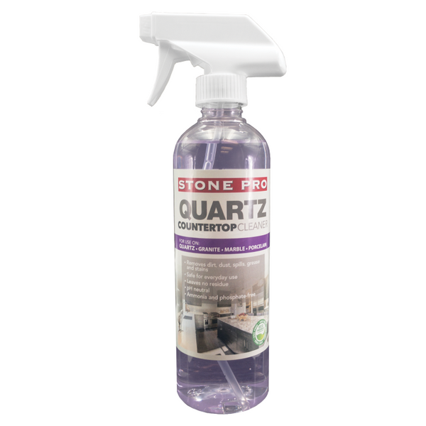 Quartz Nanoguard™ Protection Kit