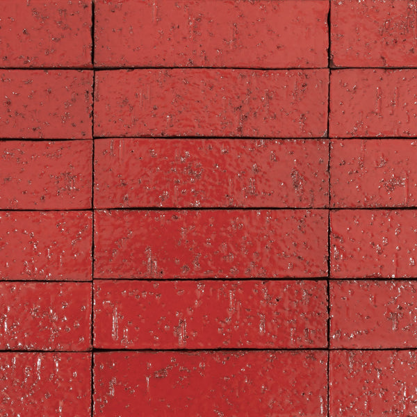 Glazed Brick: (Series)