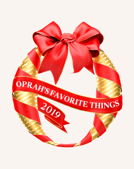 Piedaho Selected as one of Oprah's Favorite Things 2019!