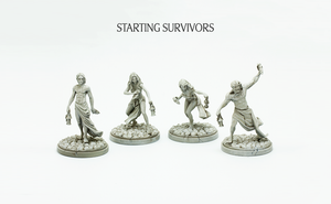 Kingdom Death: Monster 1.5