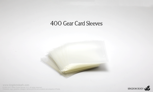 Core Game Card Sleeve Bundle