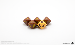 Fall Death Dice