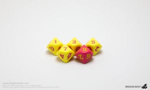 Summer Death Dice