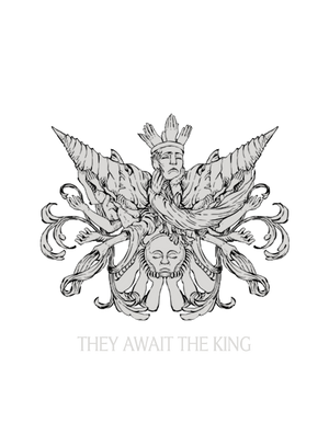 They Await The King T-shirt