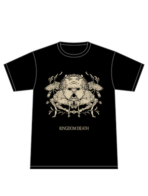 Titan Bee T-Shirt