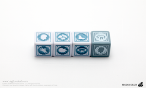 Winter Death Dice