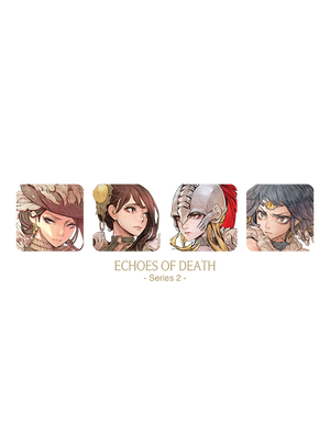 Echoes of Death 2