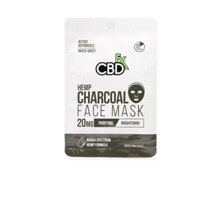 CBDFx Hemp Face Masks