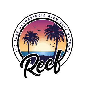 Reef CBD Gummies
