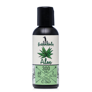 Savage CBD Aloe Vera 300mg - Ultimate CBD