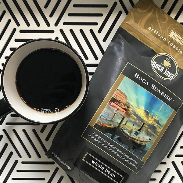 12 Month Coffee of the Month Subscription