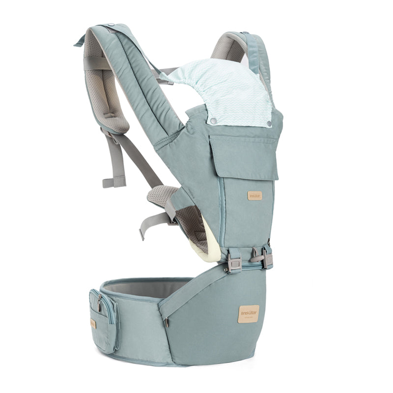 Kangaroo Ergonomic Baby Backpack & Child Baby Carrier Front Facing