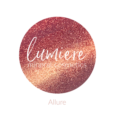 Allure Eyeshadow