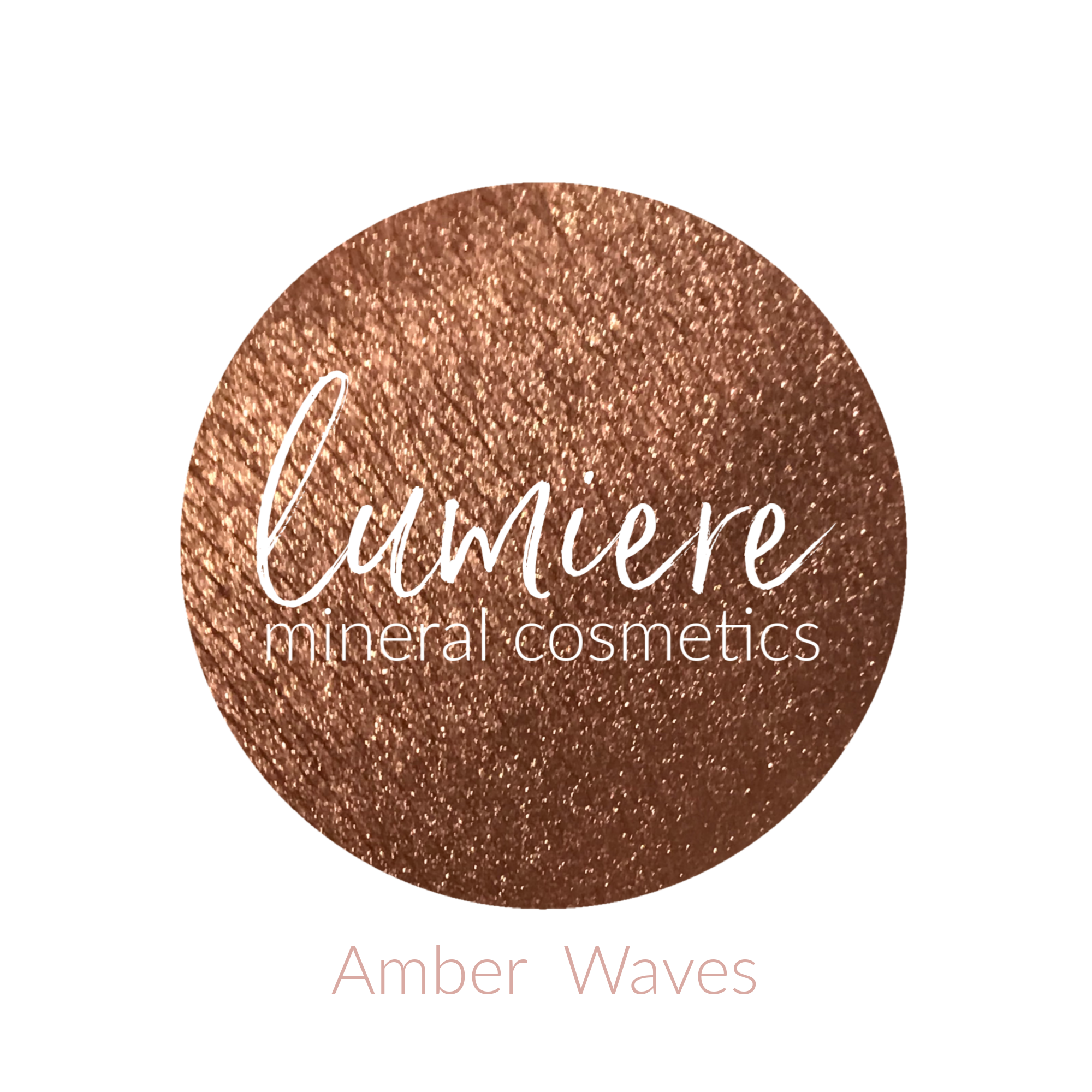 Amber Waves Eyeshadow