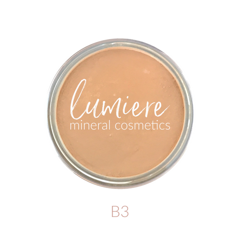 B3 Loose Mineral Foundation