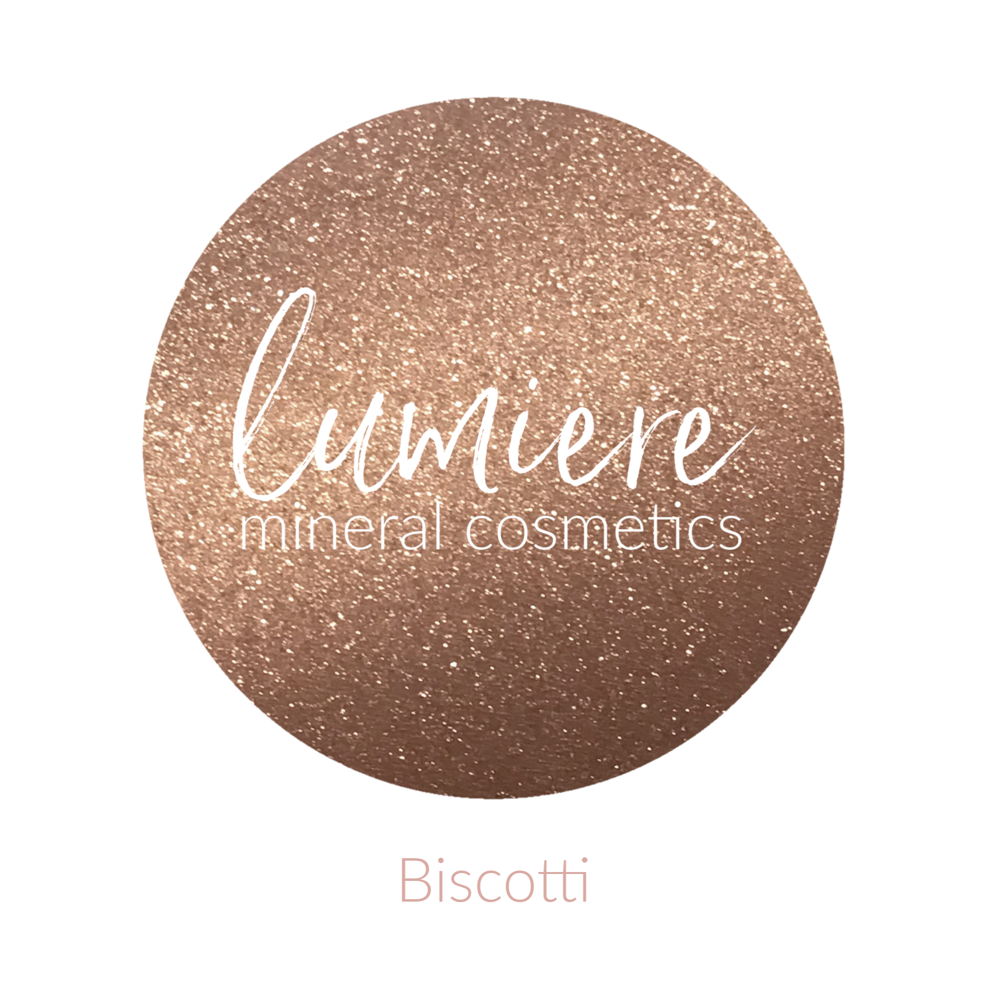 Biscotti Eyeshadow
