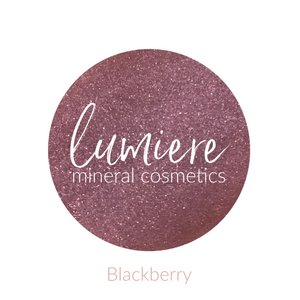 Blackberry Eyeshadow