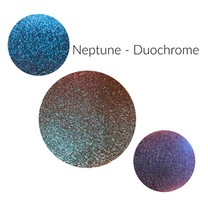 Neptune - Duo Chrome Color Changing Eyeshadow