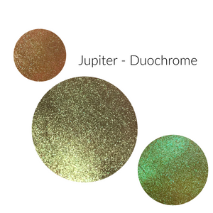 Jupiter - Duo Chrome Color Changing Eyeshadow