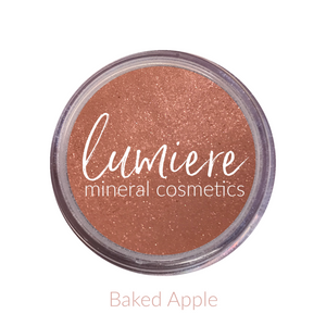 Baked Apple Blush