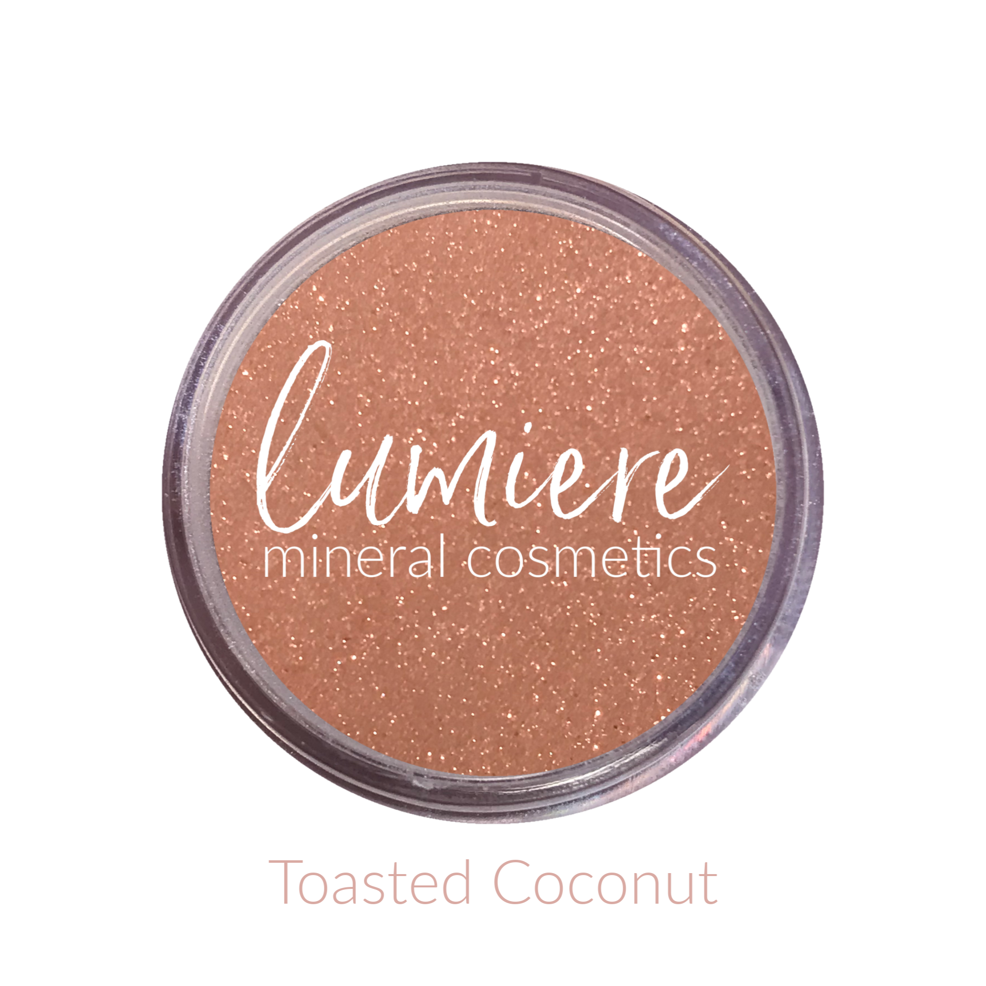Toasted Coconut Blush