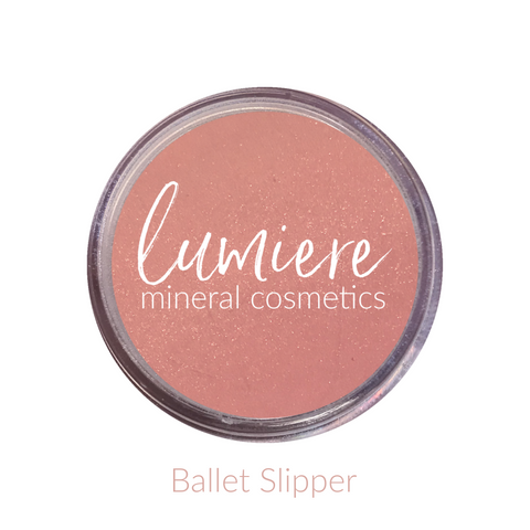 Ballet Slipper Blush