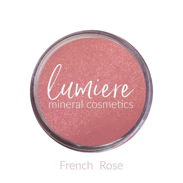 French Rose Blush