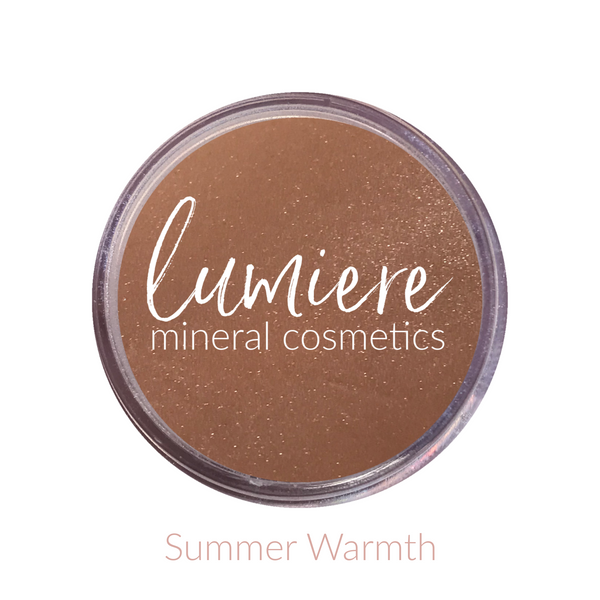 Summer Warmth Blush