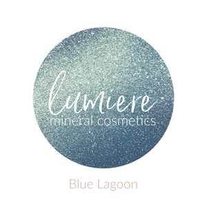 Blue Lagoon Eyeshadow