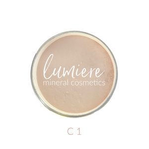C1 Loose Mineral Foundation