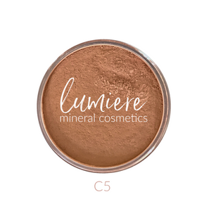 C5 Loose Mineral Foundation