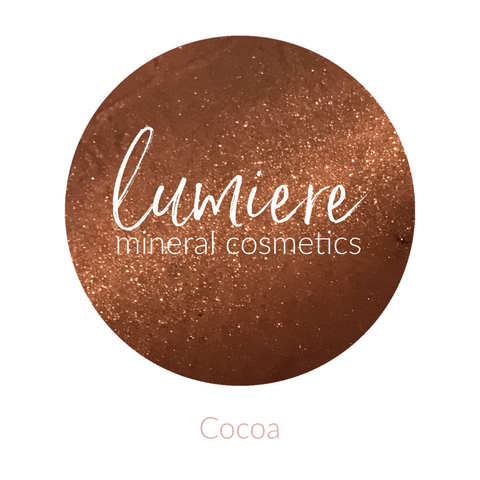 Cocoa Eyeshadow