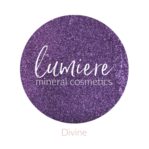 Divine Eyeshadow