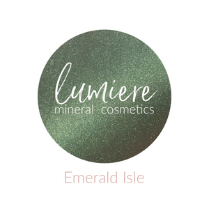 Emerald Isle Eyeshadow
