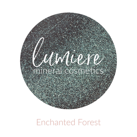 Enchanted Forest Eyeshadow