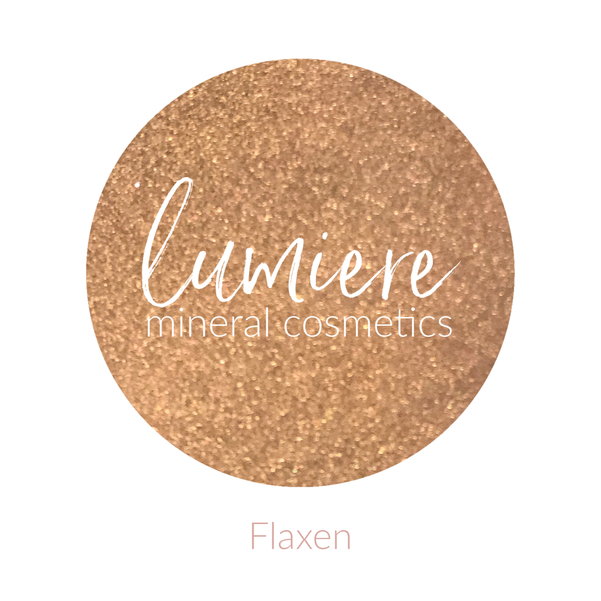 Flaxen Eyeshadow