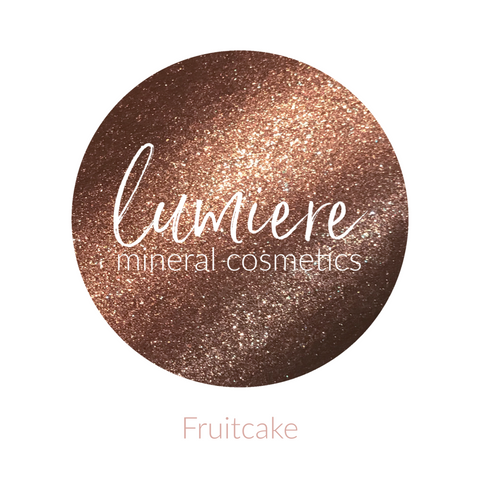 Fruitcake Eyeshadow