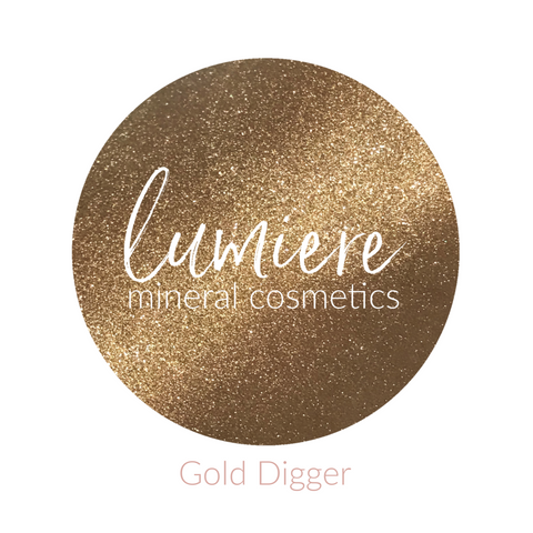 Gold Digger Eyeshadow