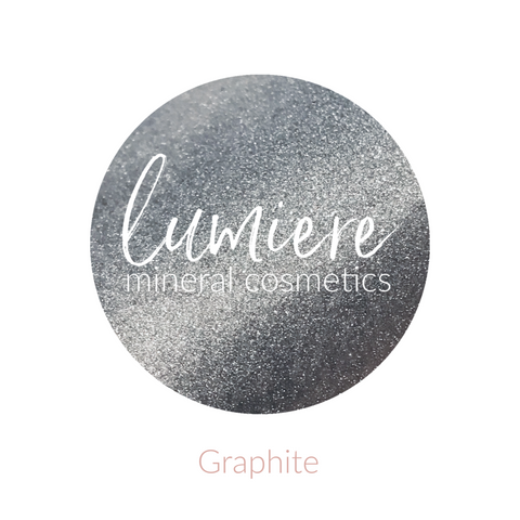 Graphite Eyeshadow